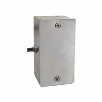 Interlock Switch for Pass Door