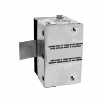 Interlock Switch for Rolling Steel Grille