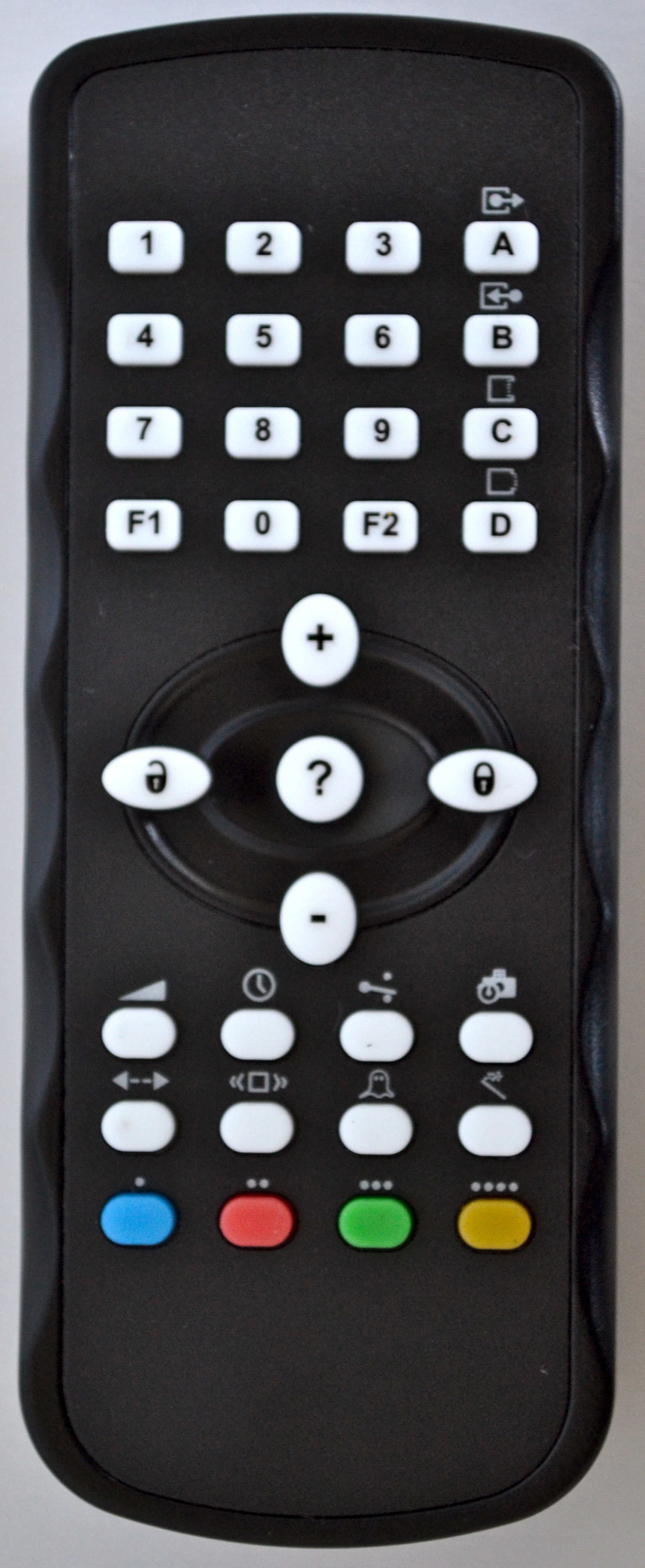 Programmable Remote