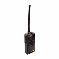 Gate Guard Hand Held Portable Radio