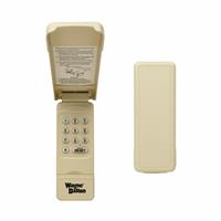 Wireless Keypad (372 MHz) - Model: KEP4