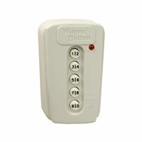 Wireless Keypad (372 MHz) - Model: KEP3