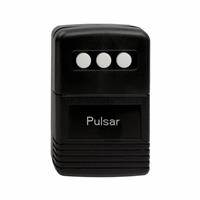 Pulsar Three Button Transmitter