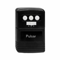 Pulsar Three Button Transmitter with Slide Switch