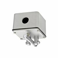 NEMA 4 Exterior Ceiling Pull Switch
